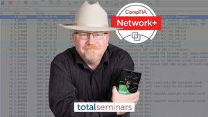 CompTIA Network+ Certification (N10-007) Image