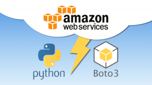 Managing EC2 and VPC: AWS with Python and Boto3 Series Image