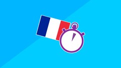 3 Minute French - Course 3 | Language lessons for beginners Image