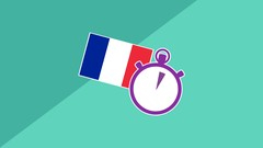 3 Minute French - Course 7 | Language lessons for beginners Image