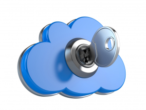 IT Security Gumbo: Cloud Security Technology Image