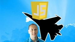JavaScript Plane Bomber Game - DOM practice exercise Image