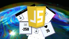 JavaScript Game Exercise - Quick Click Popper Game Image