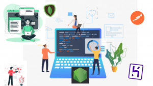 Nodejs Crash Course : For Backend Developement 2020 Image