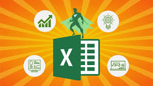 Microsoft Excel Master Class - 2020 Image