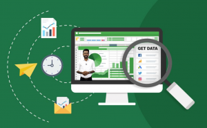 Microsoft Excel - Beginner to Advanced - A Master Pro Course Image