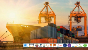 Docker to Amazon AWS Deploy Java and .NET Apps with Travis CI Image
