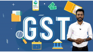 Master GST Course I Concepts & GST Portal A-Z Live Projects Image