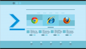 Browser Developer Tools Image
