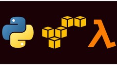 AWS Automation with boto3 of Python and Lambda Functions Image