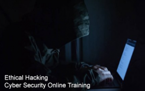 Ethical Hacking & Cyber Security Online Training Image