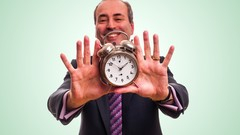 Practical Time Management: Do more, Get more, Live more Image