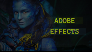 Adobe After Effects Essentials  Image