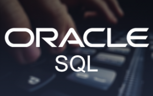 Oracle SQL Online Training Image