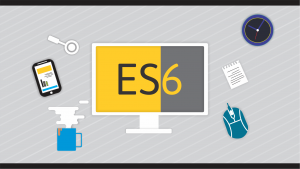 JavaScript ES6 : The Next Level Image