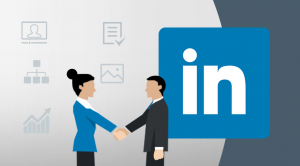 The #1 LinkedIn Marketing & Sales Lead Generation Blueprint Image
