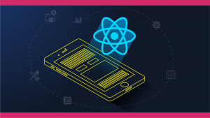 React Native : Build Native Mobile Applications Image