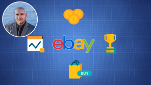 How To Sell On Ebay: The Ultimate Ebay Sellers Blueprint Image