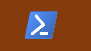Learning Task Automation using Windows PowerShell Image