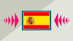 Spanish Grammar - Quick Guide - Verbs 1 Image
