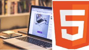 Learn HTML 5 complete Course Image