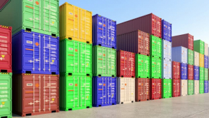 Docker Images & Containerization Image