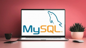 The Complete MySQL from Scratch: Bootcamp Image