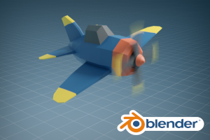 Free Blender Crash Course! Image