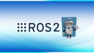 ROS2 For Beginners (ROS Foxy - 2020) Image