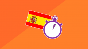 3 Minute Spanish - Course 5 | Language lessons for beginners Image