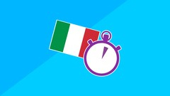 3 Minute Italian - Course 3 | Language lessons for beginners Image