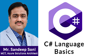 Basics of C# - A Beginner's Guide to understanding Syntax Image