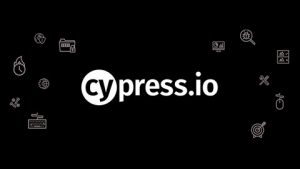 Cypress -Modern Automation Testing from Scratch + Framework Image