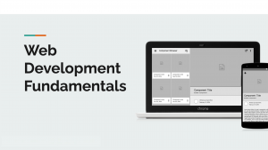Web Development Fundamentals Image