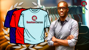 Grow Your T-Shirt Business With Online Marketing Image