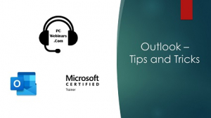 Outlook Tips and Tricks Image