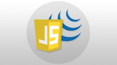 JavaScript & jQuery - Certification Course for Beginners Image