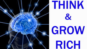 Think And Grow Rich - Apply The Mindset To Grow Rich Image