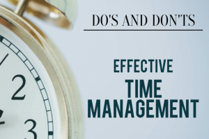Time Management Masterclass Image
