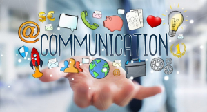 Communication Masterclass Image