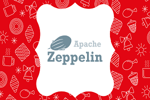 Apache Zeppelin - Big Data Visualization Tool Image