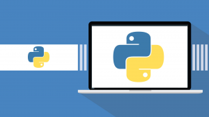 Learn Python Programming From A-Z: Beginner To Expert Course Image