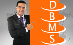 DBMS in Simple Steps Image