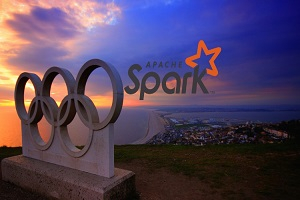 Olympic Games Analytics Project in Apache Spark for Beginner Image