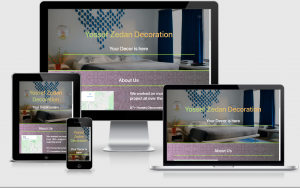 Build Responsive Website Using HTML5, CSS3, JavaScript, jQuery And Bootstrap 5 Image