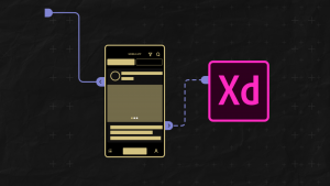 Learn User Experience Design from A-Z: Adobe XD UI/UX Design Image