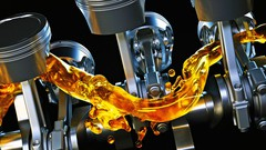 Engine Lubrication Systems; Basic to Advanced Image