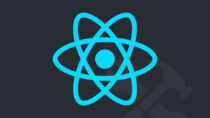 React Practice Course. Build React app from scratch Image