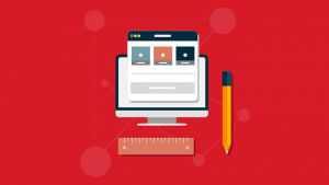 Flat Design Tutorial with Photoshop Image