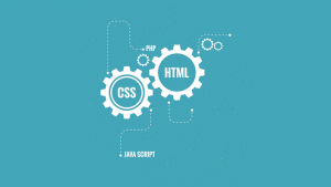 HTML & CSS - Quickstart | Ebook included Image